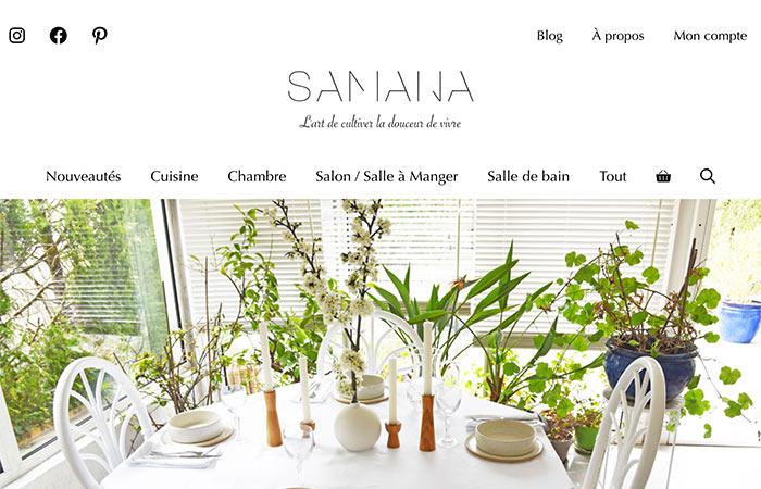 Aperçu de Samana Slow Living